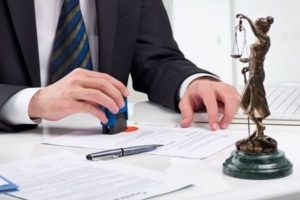 Instances Where You Should Call A Business Lawyer